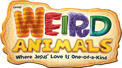 Group VBS 2014 Weird Animals Ultimate Starter Kit