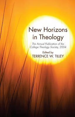 New Horizons in Theology