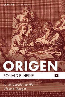 Picture of Origen