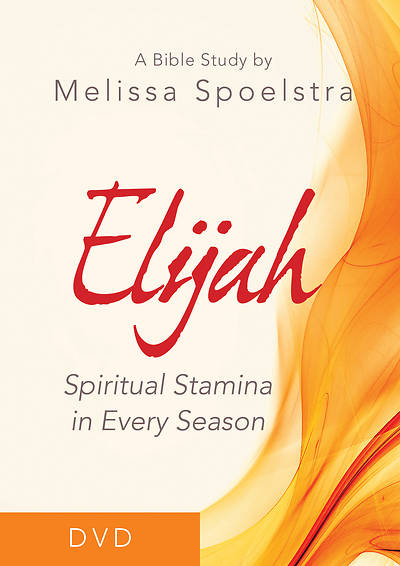 Picture of Elijah - Women's Bible Study DVD