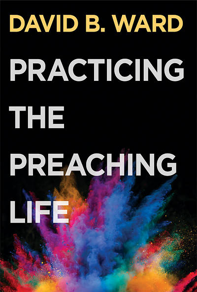 Picture of Practicing the Preaching Life - eBook [ePub]
