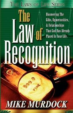 Picture of The Law of Recognition