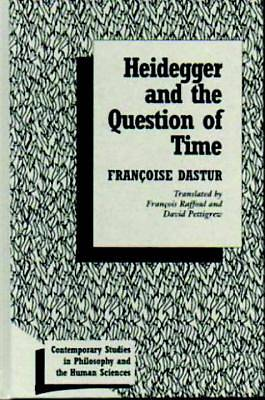 Heidegger & the Question of Time