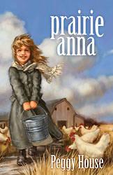Picture of Prairie Anna