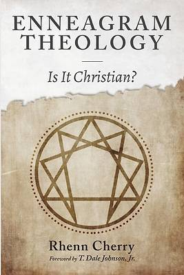 Picture of Enneagram Theology