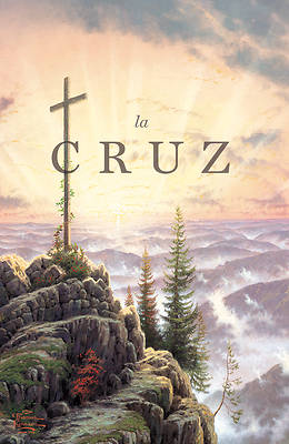 Picture of The Cross (Pkg of 25) -Spanish