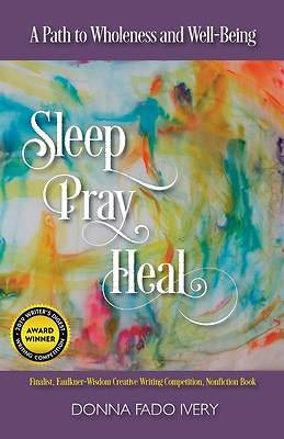 Picture of Sleep, Pray, Heal
