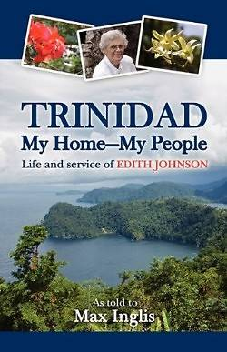 Picture of Trinidad-My Home-My People