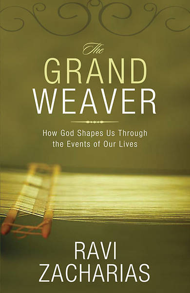 Picture of The Grand Weaver