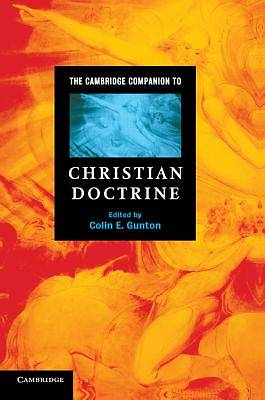 The Cambridge Companion to Christian Doctrine