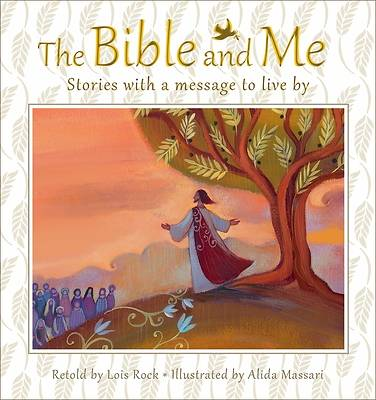 Picture of The Bible and Me