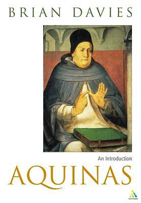 Picture of Aquinas