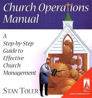 Church Operations Manual