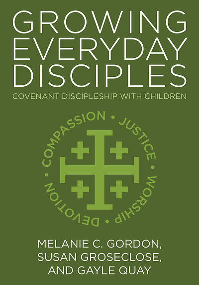 Picture of Growing Everyday Disciples