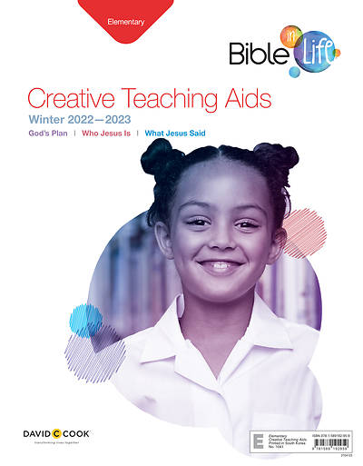 Bible-in-Life Elementary Creative Teaching Aids Winter
