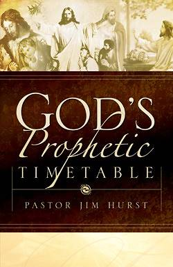 Gods Prophetic Timetable