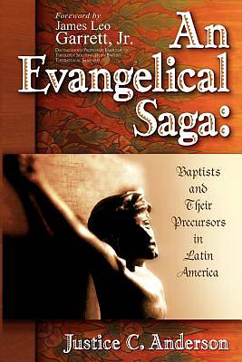 Picture of An Evangelical Saga