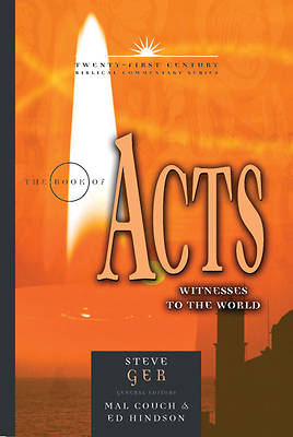 Picture of The Book of Acts