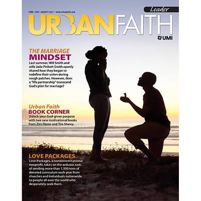 Picture of UMI Urban Faith Teacher Summer 2021