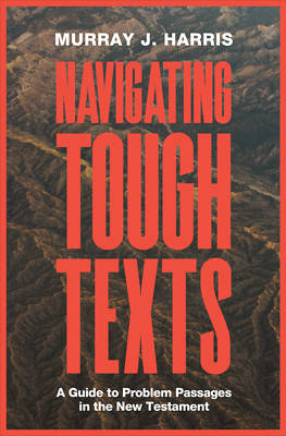 Picture of Navigating Tough Texts