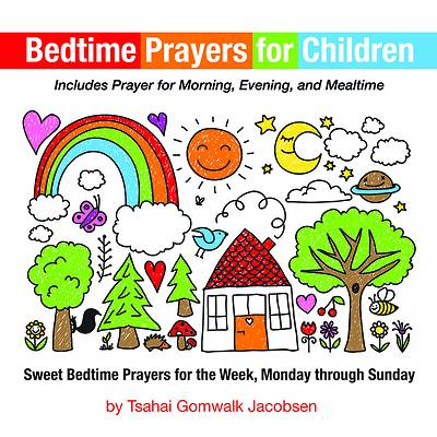 Picture of Bedtime Prayers for Children