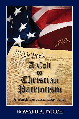 Picture of A Call to Christian Patriotism