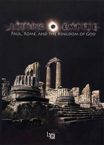 Eclipsing Empire DVD Set