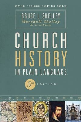 Picture of Church History in Plain Language