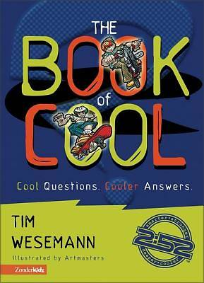 Picture of The Book of Cool