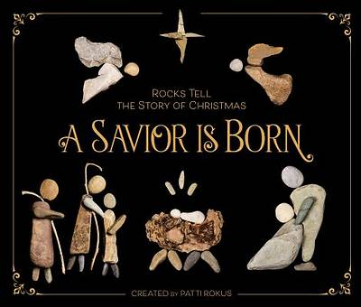 Picture of A Savior Is Born