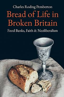 Picture of Bread of Life in Broken Britain