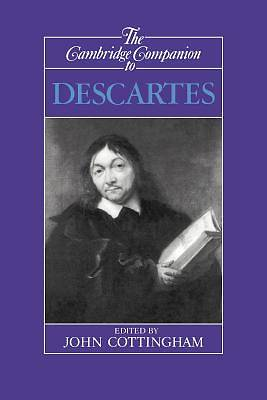 Picture of The Cambridge Companion to Descartes