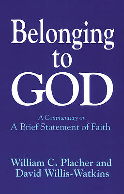 Picture of Belonging to God