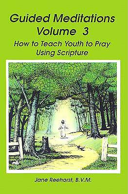 How to Teach Youth to Pray Using Scripture