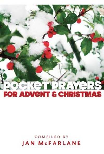 Pocket Prayers for Advent and Christmas [ePub Ebook]