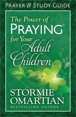 Picture of The Power of Praying? for Your Adult Children Prayer and Study Guide