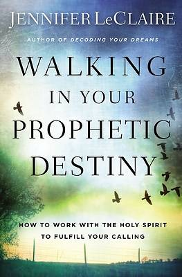 Picture of Walking in Your Prophetic Destiny
