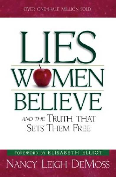 Lies Women Believe [ePub Ebook]