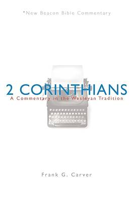 Picture of New Beacon Bible Commentary, 2 Corinthians