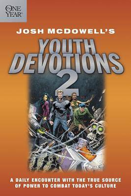 The One Year Book of Josh McDowells Youth Devotions 2