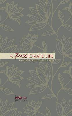 Picture of A Passionate Life (2019 Planner)