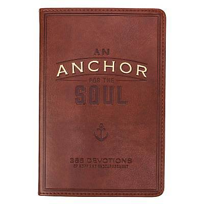Picture of Anchor for the Soul Devo Lux-L