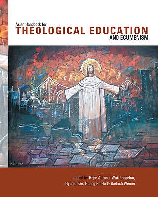 Picture of Asian Handbook for Theological Education and Ecumenism
