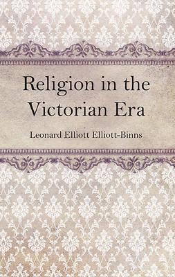 Picture of Religion in the Victorian Era