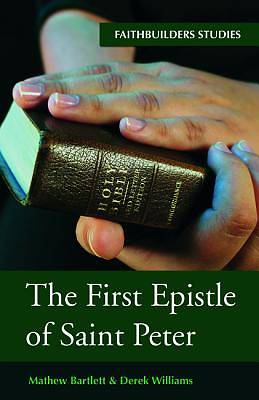 Picture of The First Epistle of Saint Peter