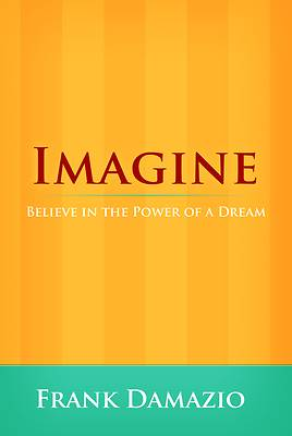 Picture of Imagine (Life Growth Series)