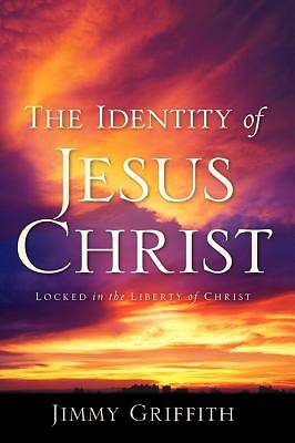 Picture of The Identity of Jesus Christ