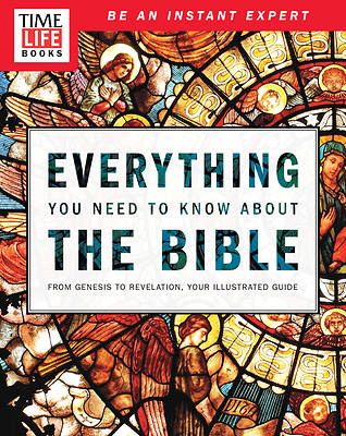 Picture of Time-Life Everything You Need to Know about the Bible