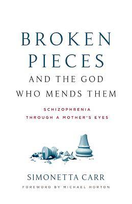 Picture of Broken Pieces and the God Who Mends Them