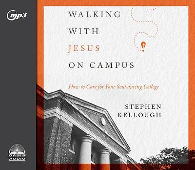 Picture of Walking with Jesus on Campus